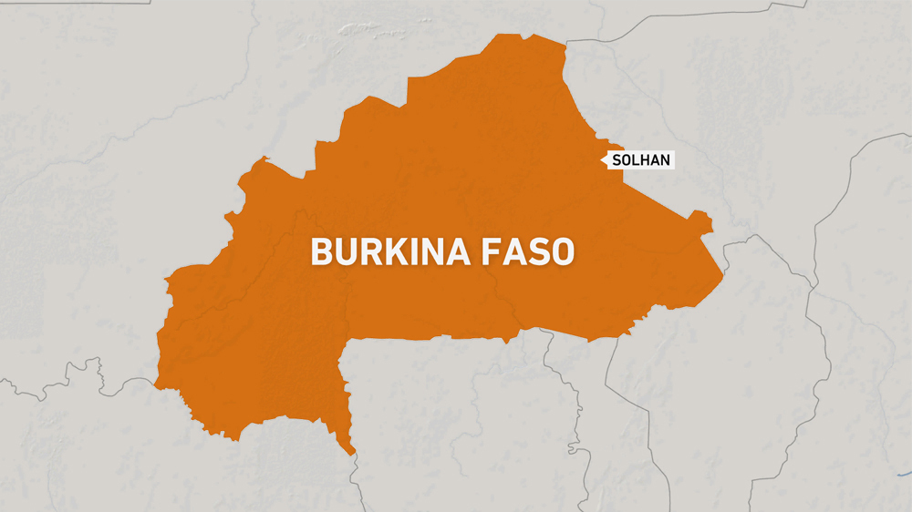 Burkina Faso Soldiers Killed After Bomb Attack